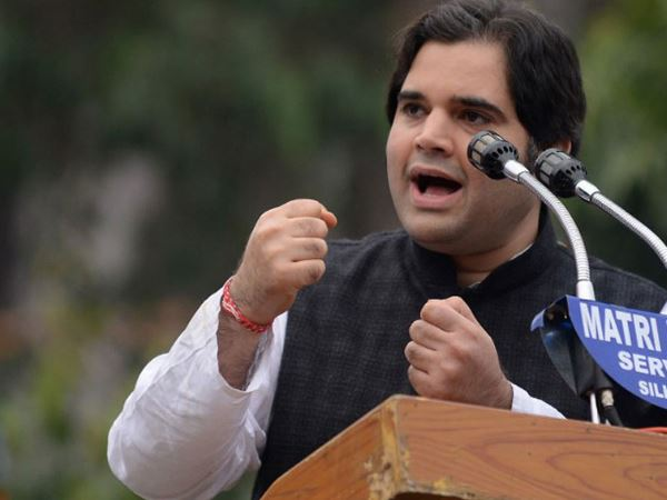 Bjp Varun Gandhi Hasn T Paid Over Rs 38000 Phone Bills Bsnl Write To Ec