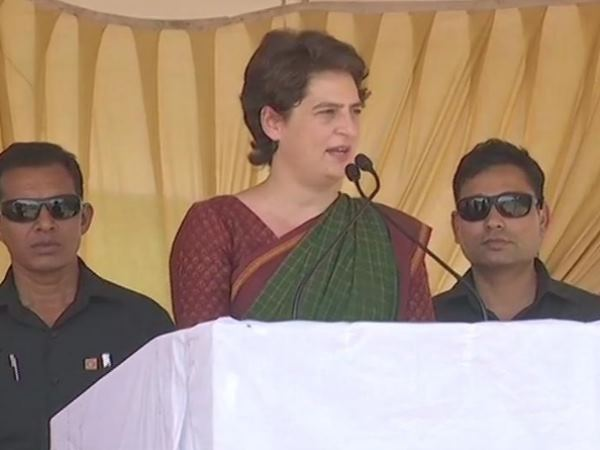 Priyanka Gandhi In Wayanad Says I Am Here For The One I Know Since Childhood