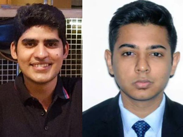 Kanishak Kataria And Akshat Jain Upsc 2018 Topper From Jaipur Rajasthan