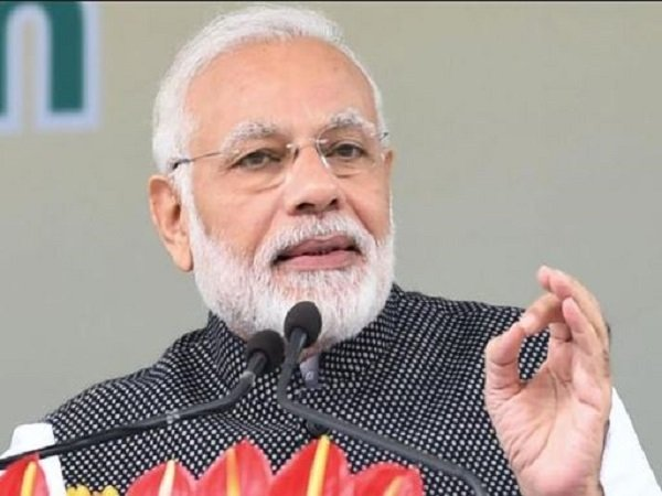 Lok Sabha Elections 2019 Prime Minister Narendra Modi Appeals To Voter To Vote