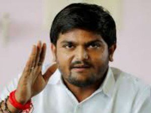 Hardik Patel Removed Unemployed Word From Twitter After Social Media Reactions