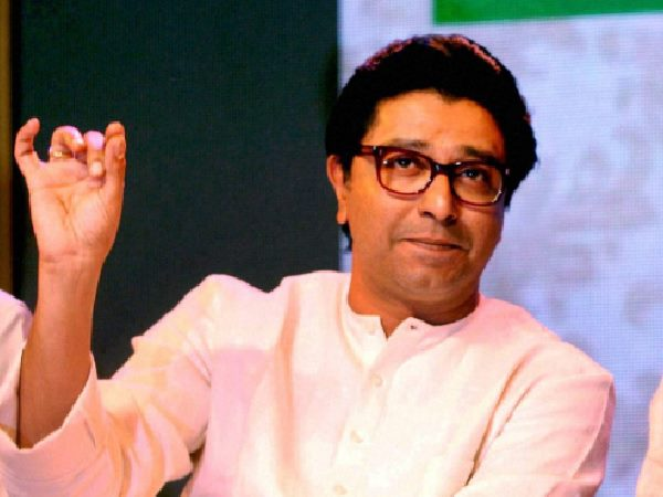 Raj Thackeray To Campaign Against Bjp In Lok Sabha Elections