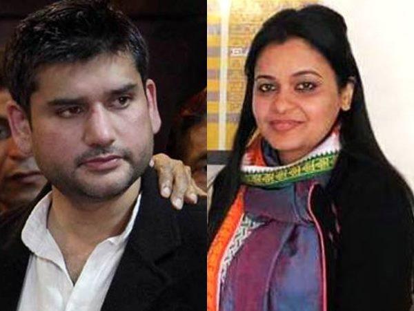 Unhappy With Marriage Apoorva Shukla Tiwari Killed Rohit Shekhar Delhi Police