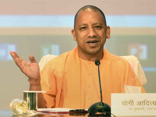Hindu Voters Has One And Only Option Is Bjp Says Yogi Adityath
