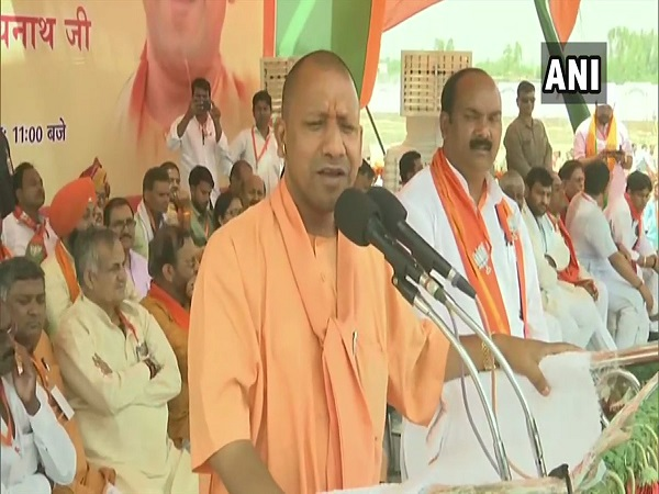Yogi Adityanath Says My Minister Told Me Samajwadi Party Used