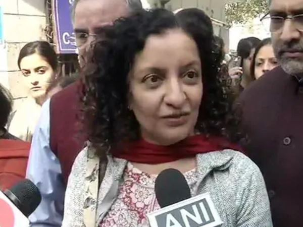 Priya Ramani Pleads Not Guilty In Delhi Court In Defamation Case Filed By Mj Akbar