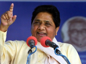 Mayawati Says She Ll Make A Better Prime Minister Modi Unfit For Job