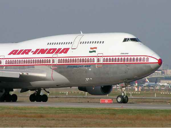 Air India Is Giving Offer On Last Minute Ticket Booking In Domestic Flights