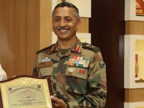 What Is Afsod Major General Ak Dhingra Appointed As The First Chief Of Afsod
