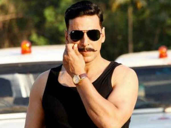 Never Denied Canadian Passport But I Work And Pay All Taxes In India Says Akshay Kumar
