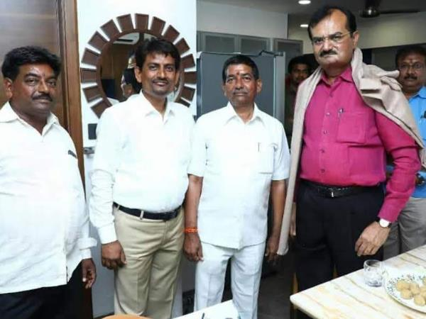 Alpesh Thakor Can Join The Bjp After Lok Sabha Election Results