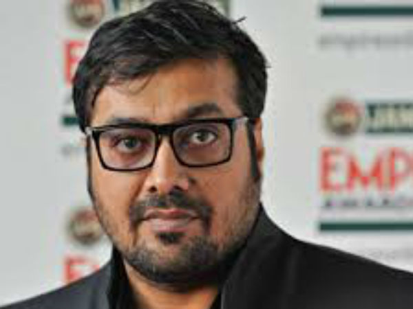 Anurag Kashyap Asks Pm Modi S Help As Daughter Gets Rape Threat