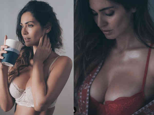Bruna Abdullah Latest Hot Instagram Viral Pics