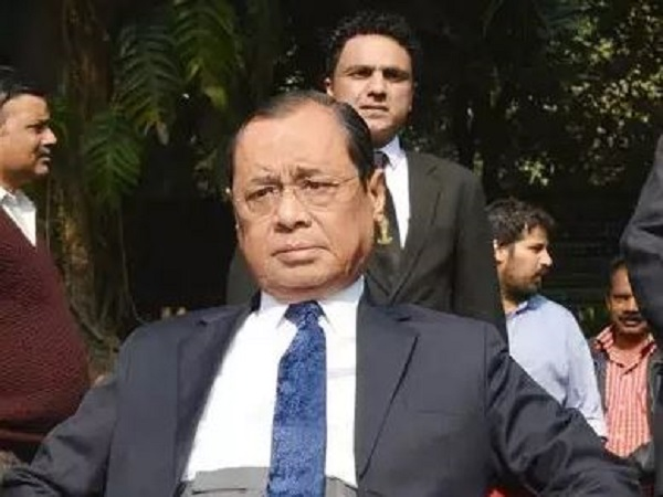 Cji Gogoi Harassment Inquiry 300 Women Supported Complainants Decision