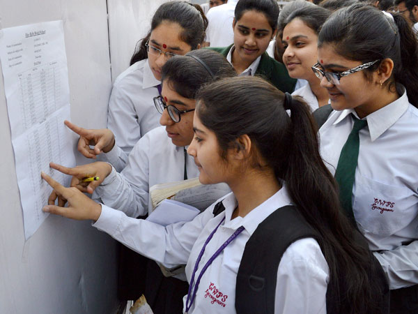 Cbse 10th Result 2019 Results Announced At 3 Pm