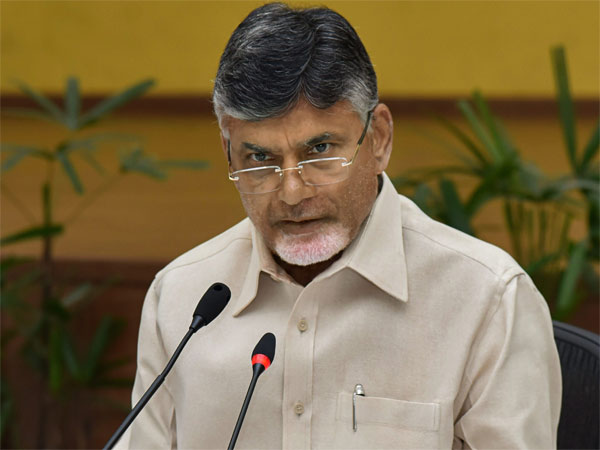 Lok Sabha Elections 2019 Chandrababu Naidu Opts Out Of Pm Race