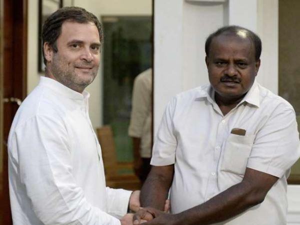 Congress Won Mostly Seat In Karnataka Municipal Council Election