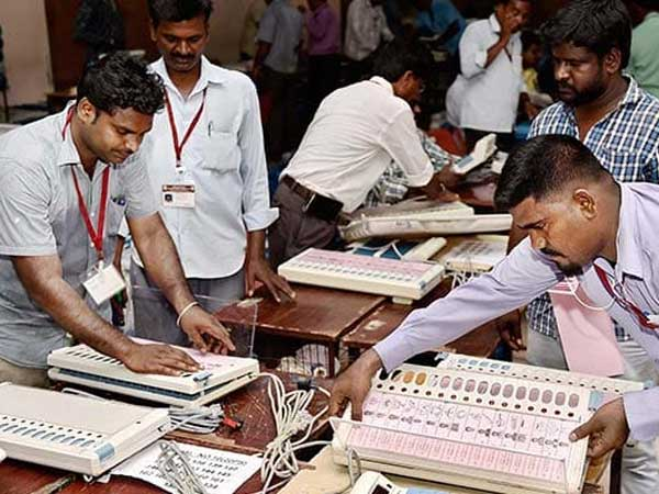 Rajkot Lok Sabha Election Result 2019 Vote Counting Stopped