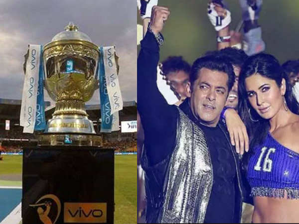 Salman Khan And Kaitrina Kaif Will Promote Bharat At Ipl 2019 Final