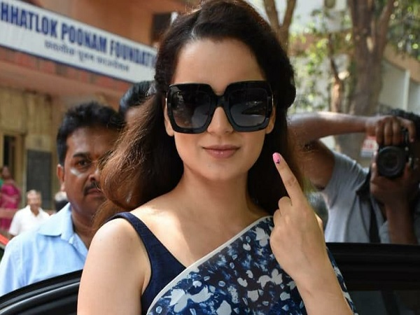 Kangana Ranaut And Several Actors Invited To Attend Pm Modi Swearing In Ceremony