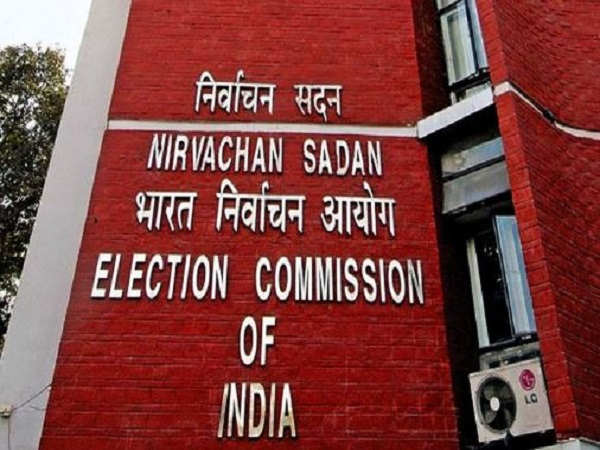 Lok Sabha Elections 2019 Election Commission Rejects Demands Of Opposition Parties Regarding Vvpat