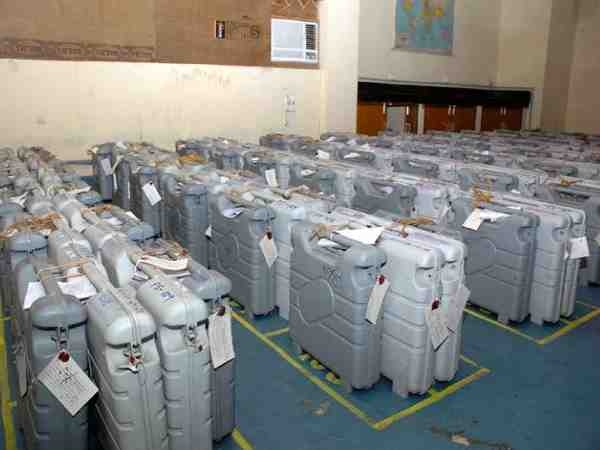 Multiple Videos Who Raised Questions Over Evm S Security