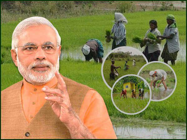 PM Kisan આવતીકાલ બાદ કરોડો ખેડૂતોને મળશે ડબલ હપતો