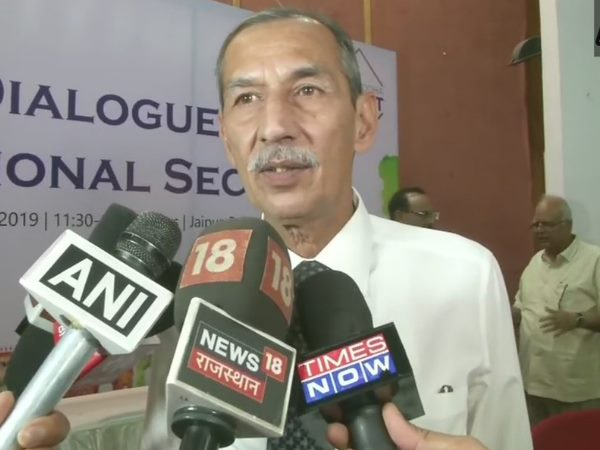 Lok Sabha Elections 2019 Lt General Ds Hooda Statement On 6 Surgical Strikes In Upa Govt