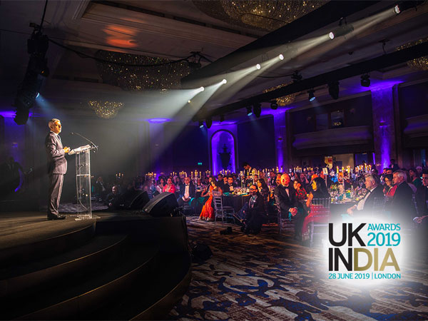 The Uk India Awards 2019 An Exclusive Event Celebrating The Uk India Partnership