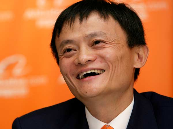 Jack Ma Advises His Employees Have Coitus Six Time For Six Days