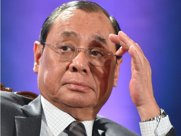 Woman Who Alleged Cji Ranjan Gogoi Of Sexual Harassment Pulls Out From Enquiry Reveals Big