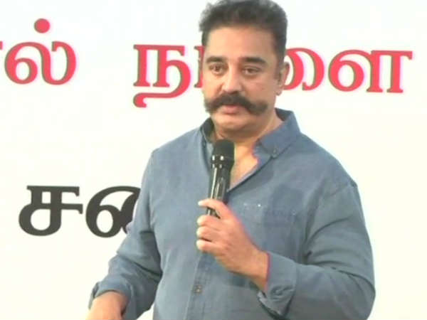 Bjp Demands Kamal Hassan S Arrest For Calling Nathuram Godse Hindu Terrorist