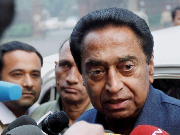 Madhya Pradesh Cm Kamal Nath Says If Bjp Want Our Govt Is Ready For Floor Test