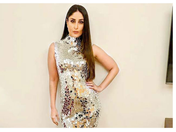 Kareena Kapoor Khan Demanding 3 Crore Per Episode For Dance India Dance