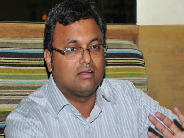 Supreme Court Allows Karti Chidambaram To Travel Abroad