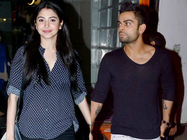 Captaincy Improved After Marriage Says Virat Kohli