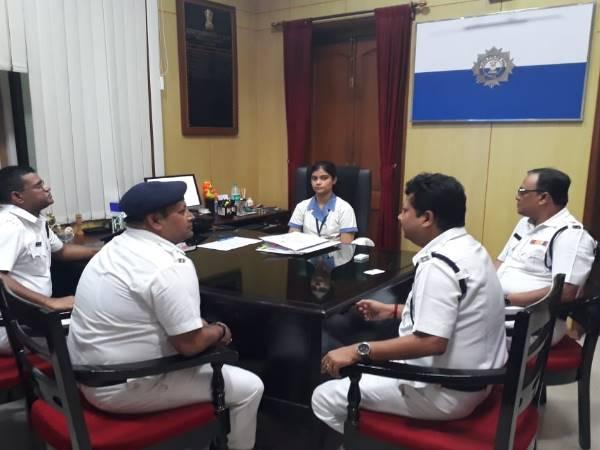 Richa Singh Who Rank 4 In Isc Exam Made Deputy Commissioner Of Kolkata Police