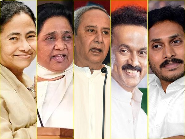 Kingmakers Who Will Decide The Formation Of India S New Govenment