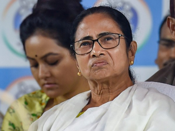 Mamata Banerjee Says They Have Good Luck Otherwise I Can Occupy Bjp Office In 1 Second