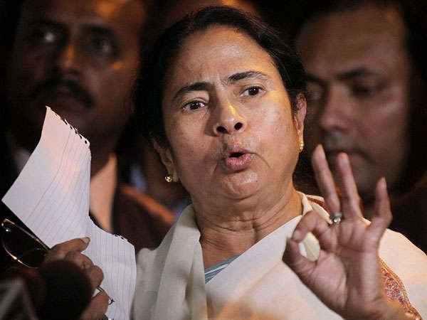 Mamata Banerjee Refused To Attend Oath Ceremony Of Pm Modi