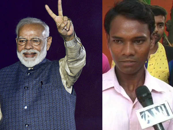 Narendra Modi Invite Families Of West Bengal Bjp Workers Killed In Violence During Elections