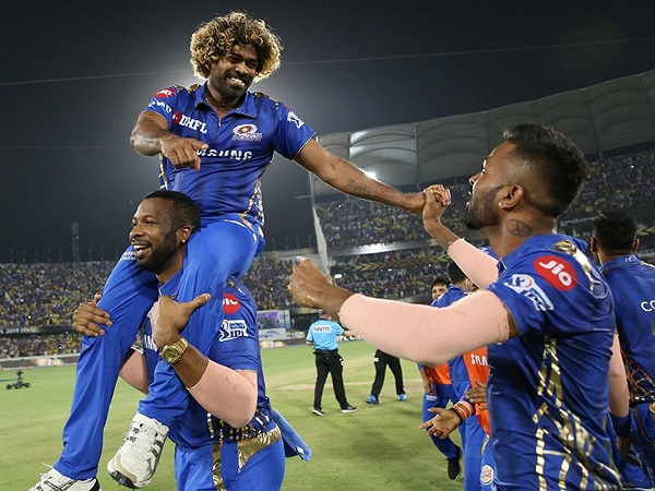 Ipl 2019 Rohit Sharma Were About To Make Huge Mistake In Last Over Of The Match