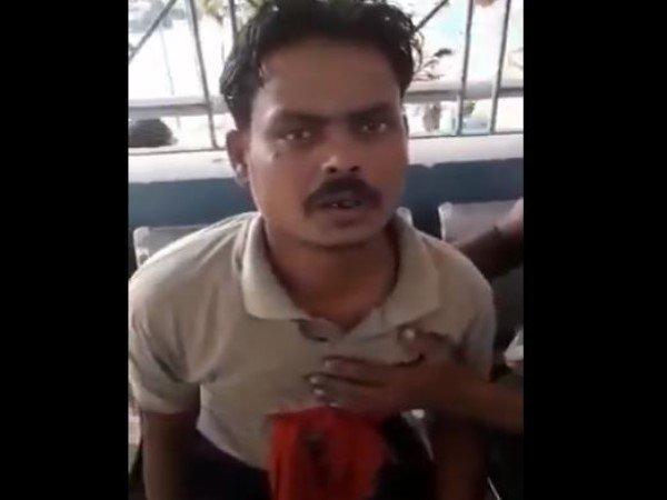Muslim Man Shot For His Name In Begusarai