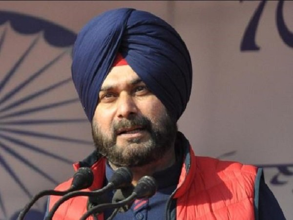 Lok Sabha Election Results 2019 Tweeple Target Sidhu On Rahul Defeat In Amethi