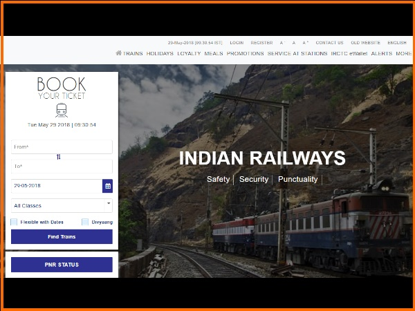 Alert Irctc Latest Update Train Ticket Get More Costlier Than Flight Ticket Due To Summer Vacation