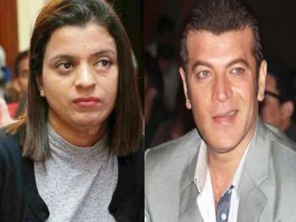 Kangana Ranaut S Sister Rangoli Files Assault Complaint Against Aditya Pancholi