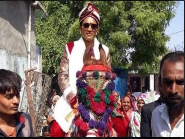 Gujarat Fir Against 45 People For Stopping Dalit Wedding