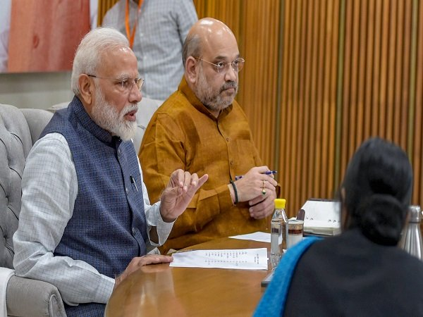 Lok Sabha Elections 2019 Bjp President Amit Shah To Host A Dinner For Nda Leaders