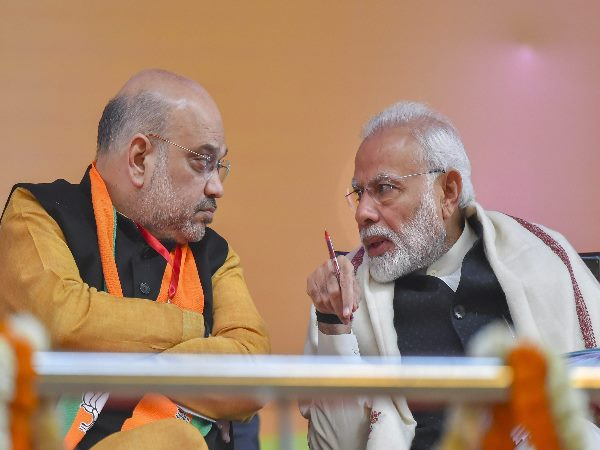 Despite The Invitation The 4 Cm Will Not Go To Modi S Swearing In Ceremony