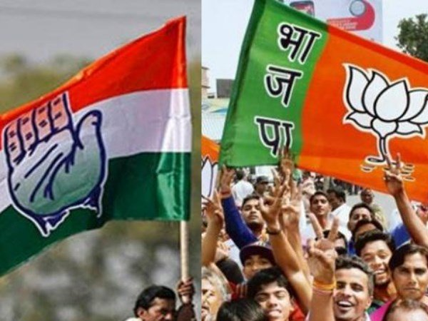 Congress Workers Joins Bjp In Himachal Pradesh